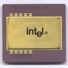 Intel Pentium Pro Processor
