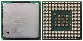 Pentium4 PGA Processor