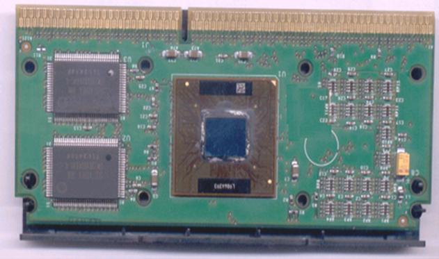 Pentium III Slot Type Processor