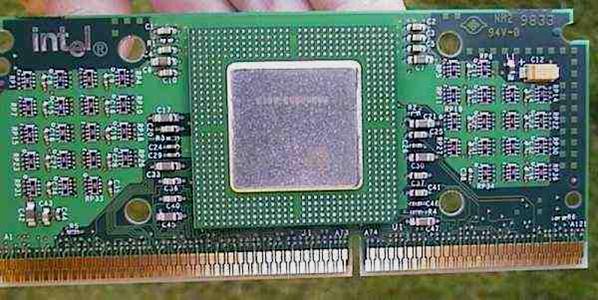 Celeron Processor SEPP